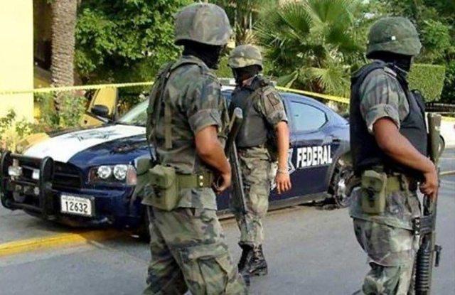 Caen presuntos operadores financieros de 'Los Rojos' en Morelos