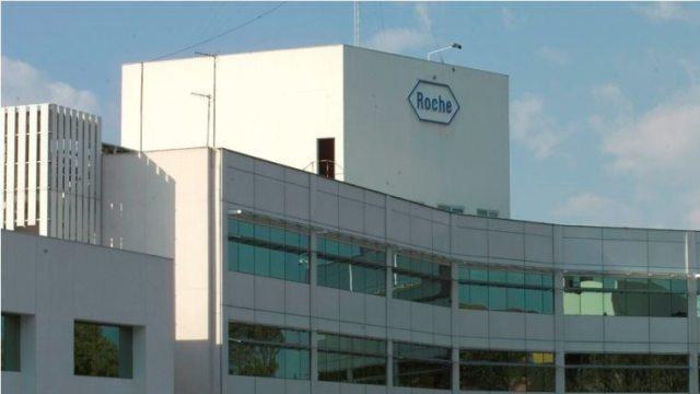 Roche cierra planta en Toluca, Estado de México