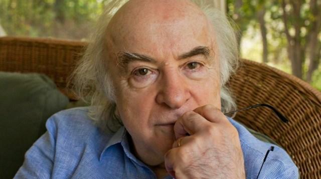 Norman Manea, premio Literatura en Lenguas Romances en la FIL