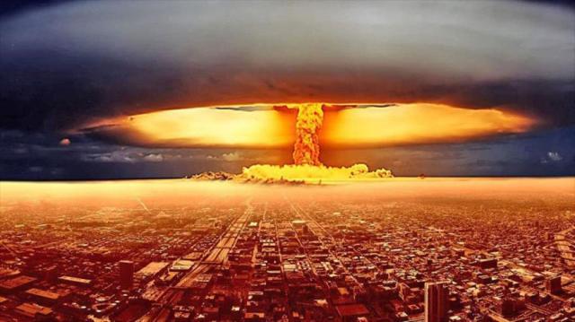 """Tras asesinato de diplomático anuncian """"Tercera Guerra Mundial"""" en redes"""
