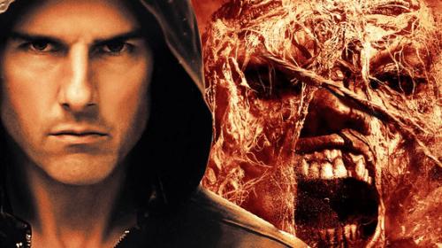 """Nueva versión de """"La Momia"""" con Tom Cruise"""