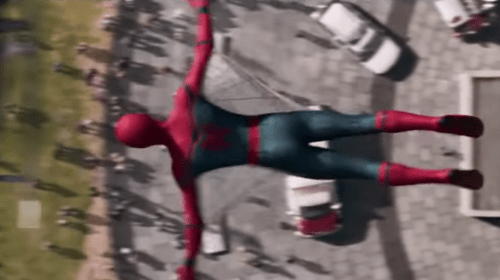 Primer trailer de Spider-Man: Homecoming esta aquí
