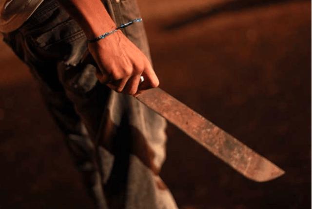 Habitantes someten a ladrón y le cortan las manos
