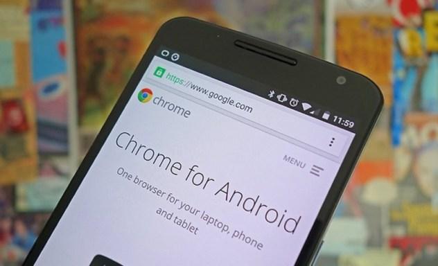 Chrome en Android ya te permite descargar contenido para verlo sin Internet