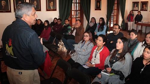 Implementa Toluca el Sistema Municipal de Manejo Ambiental