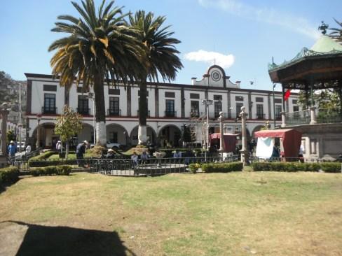 Tenango Del Valle, primer lugar en el índice de información presupuestal municipal 2016