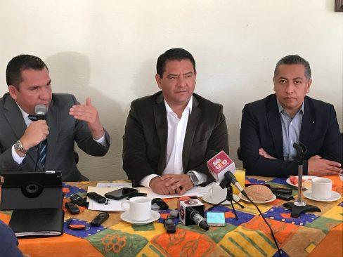 Eduardo Neri pedirá licencia para buscar gubernatura del Edomex