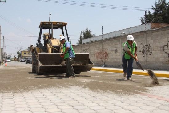 Elegirán metepequenses las obras del ayuntamiento para el 2017