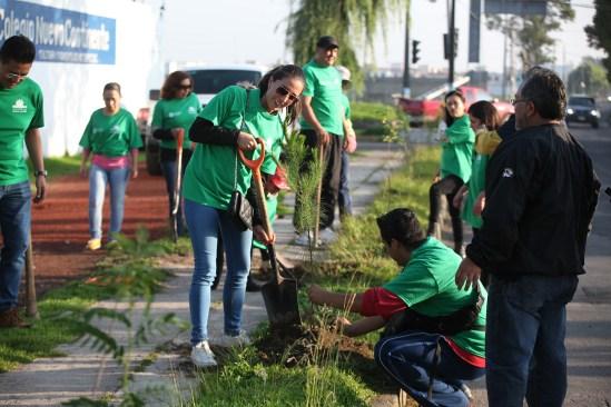 Compromete Metepec acciones amigables con el medio ambiente