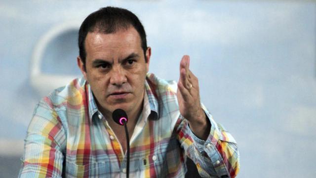 Juicio político, el nuevo 'tiro de penal' contra 'Cuau'
