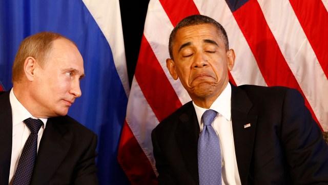 Rusia operó electoralmete a favor de Trump dice la CIA