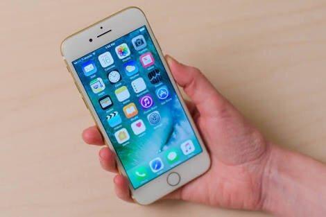 Diputados de Aguascalientes se regalan iPhone 7 de 15 mil pesos