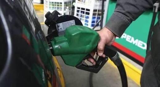Por regiones, así serán los precios máximos de la gasolina en 2017