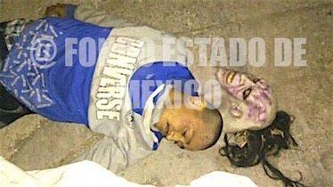 Justiciero mata a ladrones, acababan de salir de penal