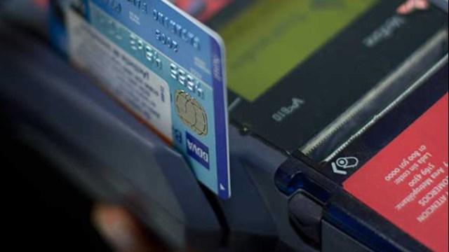 Incrementa clonación de tarjetas de crédito y robos