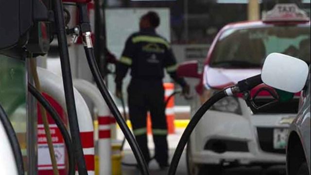 'Gasolinazo' no propiciará golpe inflacionario: Hacienda