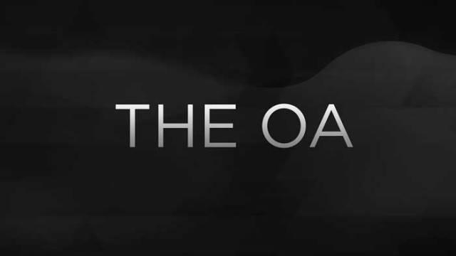 Netflix estrena su nueva serie 'The OA'