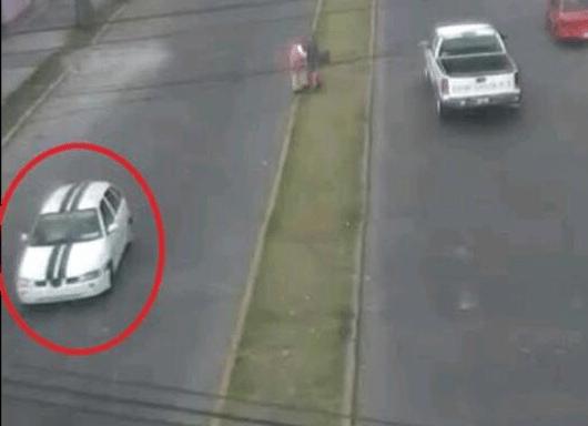 Captura policía de Toluca a presuntos delincuentes con ayuda del Centro de Mando Municipal C2