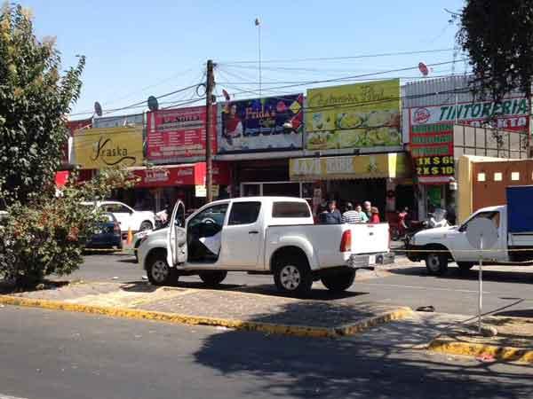 Muere un hombre por oponerse a asalto en Tlalnepantla