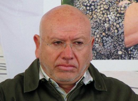 Isidro Pastor se registrará como independiente ante el IEEM