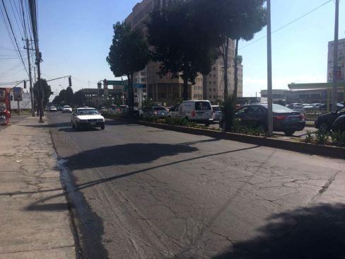 En febrero, iniciará la modernización de la avenida Leona Vicario en Me