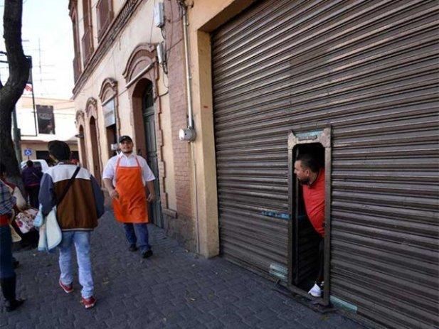 Falsos los mensajes sobre supuesto toque de queda y grupos armados en el Estado de México
