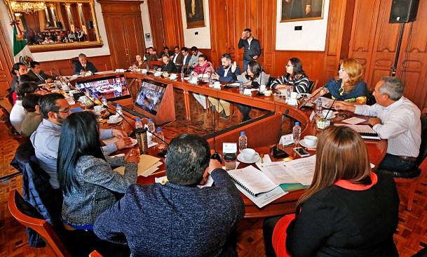 El Bando Municipal 2017, más humanista y apegado a la realidad del municipio: Fernando Zamora
