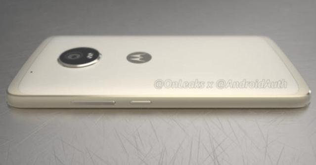 Filtran supuestas imágenes de la próxima versión del Moto X