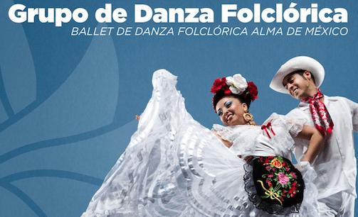 Ofrecerá Metepec espectáculos dancísticos