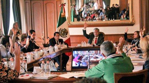 Director del Ayuntamiento de Toluca, Jesús Díaz es denunciado por lesiones