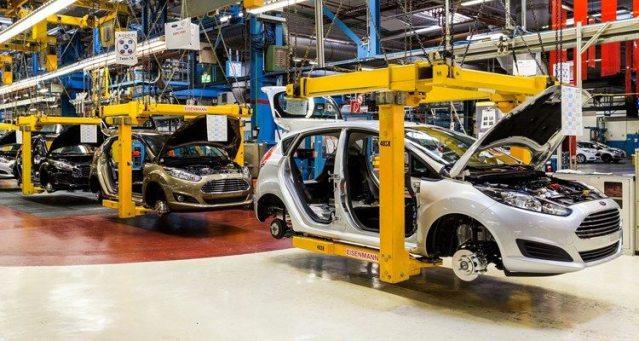 Ford cancela inversión de planta en México