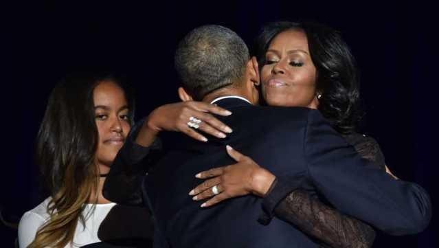 Obama sus diez mejores frases del discurso de despedida