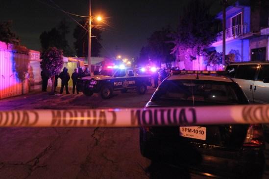 Ecatepec y Toluca donde más delitos se cometen en el Estado de México
