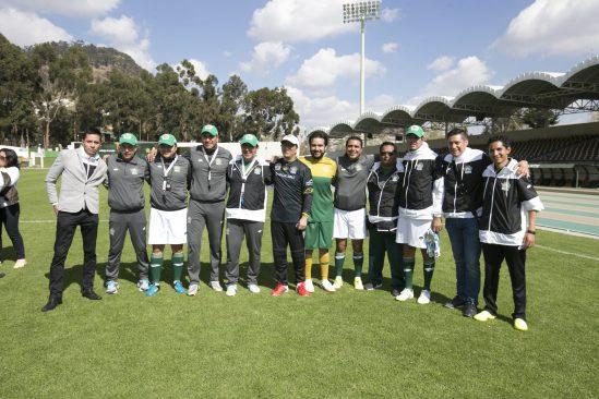 Prometen Potros UAEM FC hacer historia en 2017