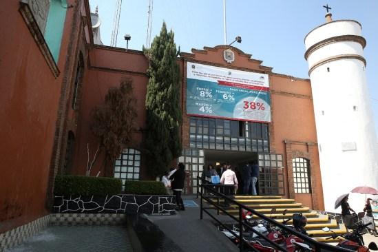 Vislumbra organismo de agua de Metepec mayor afluencia de contribuyentes en enero