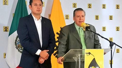 PRD acuerda alianza en Coahuila y el Estado de México