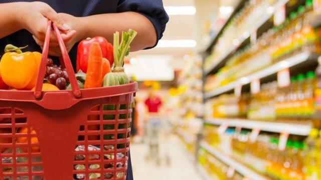 La Inflación en la primera quincena de enero, la más alta desde 1999