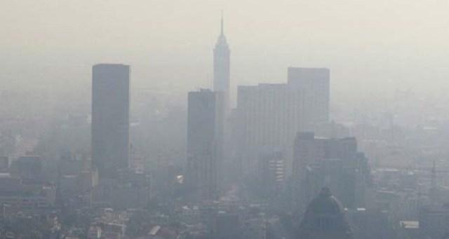 Se mantiene contingencia ambiental en la zona Noreste del Estado de México