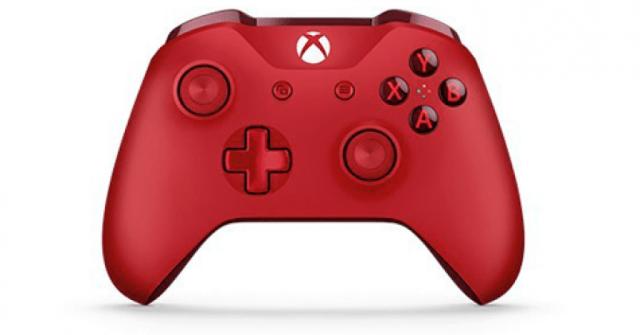 El nuevo control de Xbox One que llegará este mes