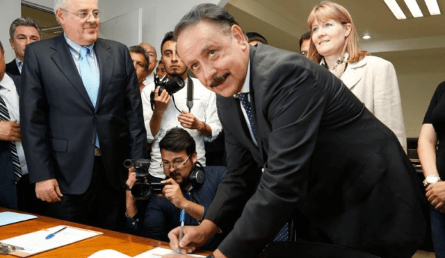 José Luis Durán se registra como precandidato en PAN en el Estado de México