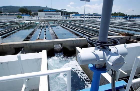 UAEM evalúa calidad de fuentes de abastecimiento de agua