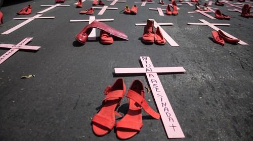 Miente ayuntamiento de Toluca sobre la violencia de género