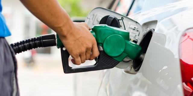 Aumento a gasolinas no significa más inflación: Segob