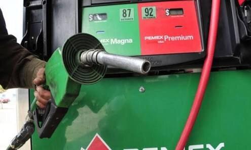 Esto te costará llenar tu tanque con los nuevos precios de las gasolinas