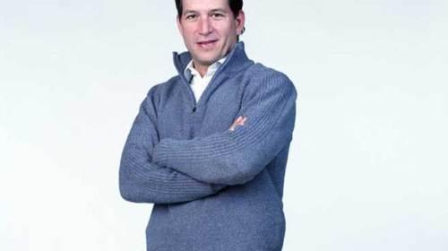 Clausuran a TV Notas por usar imagen de Javier Alarcón