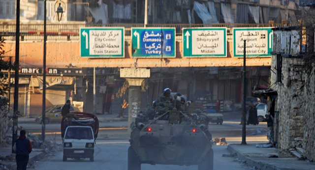 Rusia, Turquía e Irán acuerdan detalles del mecanismo para controlar la tregua en Siria