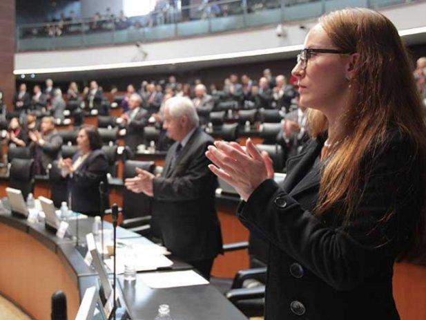 Piden a Cancillería rendición de cuentas en relación México-EU