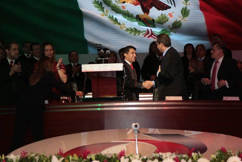 Sin avance la Justicia en el Estado de México