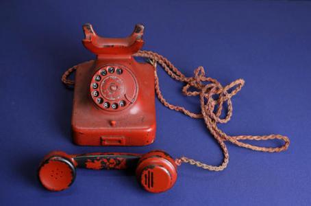 Pagan 243 mil dólares por el teléfono de Hitler