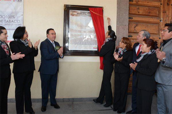 Las constituciones mexicana y mexiquense, buscan un país justo: José Francisco Garduño Gómez